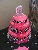 rock diva cake ideas 8250