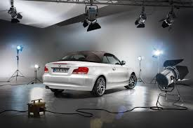 1 Series Convertible Bmw 1 Series Convertible Limited Edition Lifestyle