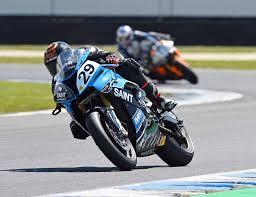 ferrari motorcycle racing update double podium for bmw rider matteo ferrari in italy
