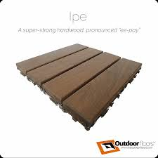 Fix Floor Tiles Balcony Flooring Plastic Rubber Wpc Deck Tiles Outdoor Floors