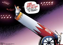 Nate Beeler Cartoons by Beeler Cartoon Part Of The Show Opinion Bedford Now Bedford