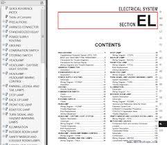 nissan almera tino wiring diagram wiring diagram and schematic
