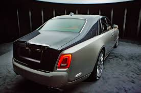 roll royce 2020 2018 rolls royce phantom u2013 an all rounded perfection daily car