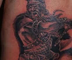 viking warrior tattoo graphic photos pictures and sketches