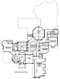 Tudor House Plans With Photos by Tudor Style House Plan 5 Beds 6 50 Baths 7632 Sq Ft Plan 141 281