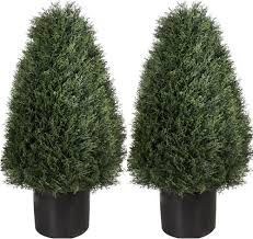 artificial cypress trees artificial cypress topiary