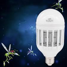 insect killer light bulb electronic insect killer bug zapper light bulb mosquito killer