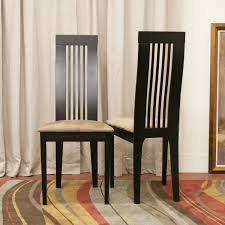 Amazing High Back Wood Dining Room Chairs Room Ideas Renovation - Wood dining chair design