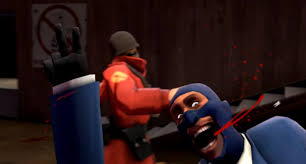 tf2 halloween background heavy pooter youtube