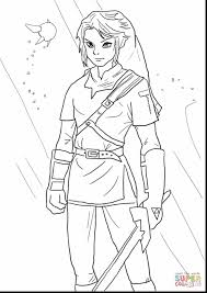 good of zelda coloring pages young page printable with zelda
