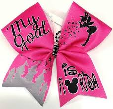 mickey ribbon my goal is florida summit worlds mickey mouse tink sublimated