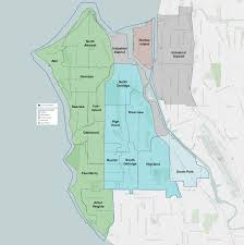seattle map by district file seattle city council district 1 neighborhoods png wikimedia