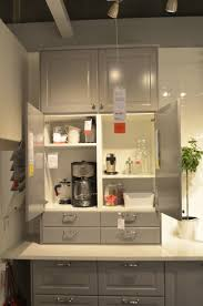 Kitchen Cabinet System by The New Ikea Kitchen Sg Style