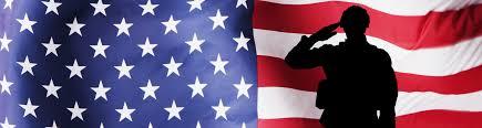 American Flag Header Pop Culture