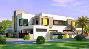 Big House Design Pakistani Big House Design Youtube