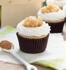 thanksgiving dessert cupcake up american heritage cooking