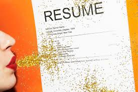 Top 10 Resume Tips Resume Tips Resume For Your Job Application