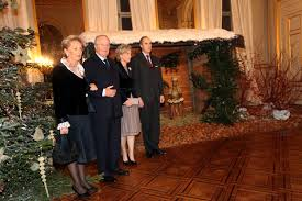 belgian royal family attends christmas concert zimbio