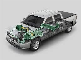 hybrid pickup truck 2009 chevrolet silverado hybrid conceptcarz com