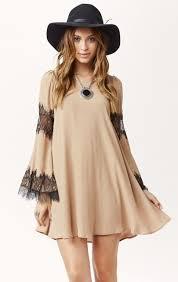 aliexpress com buy summer hippie bell sleeve dress free