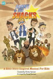 danny u0026 the shacks kids