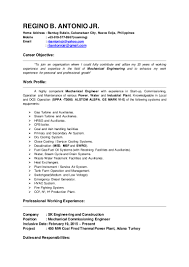 career objective for mechanical engineer resume ballast control operator sample resume mind mapping for computer power plant equipment operator resumes virtrencom b58deb7e d7ce 4c1e 8df0 a5858b1d03b8 151009080215 lva1 app6891 thumbnail 4