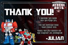transformers birthday novel concept designs rescus bots transformers birthday