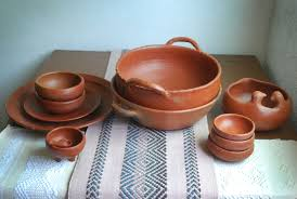 Handmade Mexican Pottery - hecho en oaxaca handmade products sourced from mexican artisans
