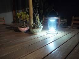 Solar Outdoor Lantern Lights - solar led portable outdoor lantern lamps plus