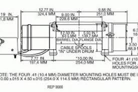 4 wheeler winch wiring diagram schematic 4 wiring diagrams
