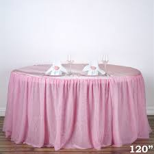 pink round table covers the tablecloths chair covers table cloths linens runners tablecloth