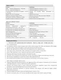 education on resumes dickens u0027 resume