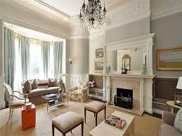 livingroom boston renovated formal living room with stunning esque details