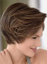 oval face shape hairstyles for women over 40 62598 short