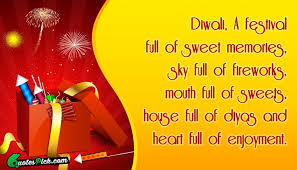 diwali a festival of quote by unknown quotespick