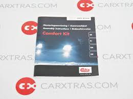 The Car Interior Preheater Calix Car Interior Heater Comfort Kit 1400 1620010 Ebay