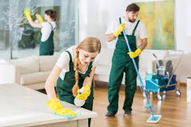 4 important questions to ask when you hire a cleaning service