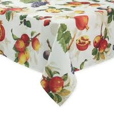 Bed Bath And Beyond Christmas Tablecloths Buy 70 Square Tablecloth From Bed Bath U0026 Beyond