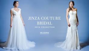 wedding dress collection wedding dresses jinza couture bridal 2016 collection inside
