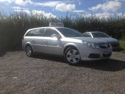 vauxhall victor estate used vauxhall vectra estate for sale motors co uk