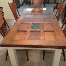 barn door dining table build a table from a door google search build stuff together with