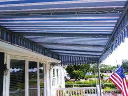 Awnings South Jersey Retractable Awning From Bill U0027s Canvas Shop In South Jersey