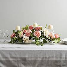 candle centerpieces floral candle centerpieces kirklands