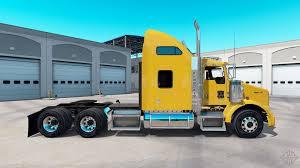 trailer kenworth 2016 t800 2017 for american truck simulator
