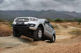 2016 Ford Everest Ford Everest 2 2 2016 First Drive Cars Co Za