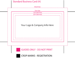 Thickness Of Business Card Stationery Design A Visual Guide To Business Card U0026 Letterhead