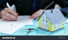 insurance fire theft hands insurer real stock photo 556528705