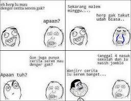 Herp Meme Comic - njirr si herp kamvret v admin shamui meme comic herp indonesia