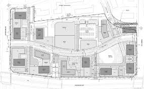Shopping Centre Floor Plan by Golden Mile Shopping Centre Redevelopment M 39s Choice
