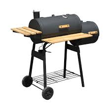 backyard grill gas charcoal combination grill 48